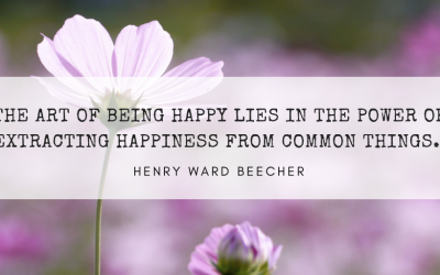 How Cheap Is Your Happiness?
