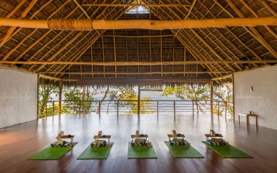 Yoga & Sound Healing Retreat Mexico