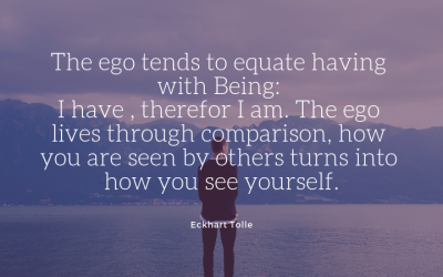 What is the Ego, and How Does It Serve Us?