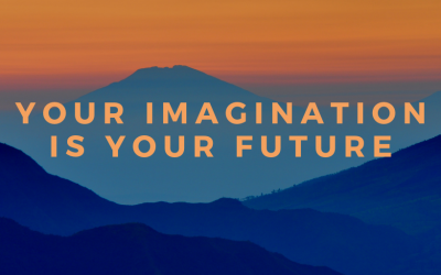 You Get To Create Your Future